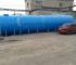 Накопительная емкость 50 м3 (50 кубов) для воды