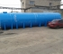 Бочка для воды 75 м3